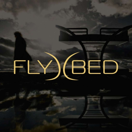 Брендинг компании FlyBed