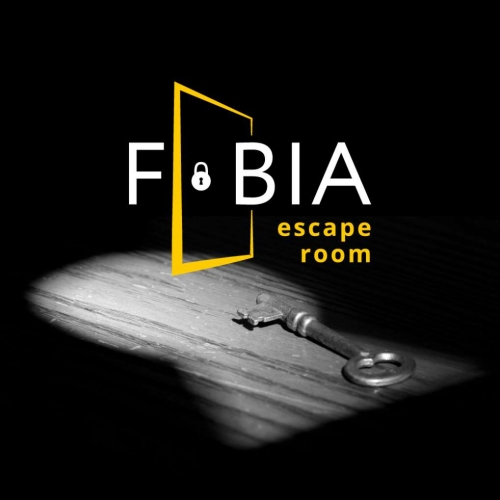 Сайт и айдентика для FOBIA